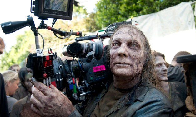 Celebrate Greg Nicotero's Birthday with 5 Fun Facts About the Special Effect Master