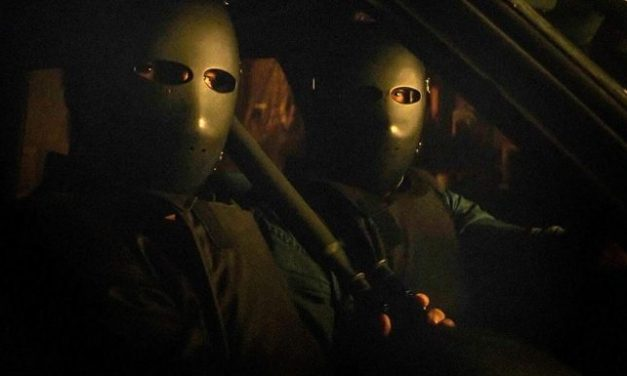 [Review] DRAGGED ACROSS CONCRETE is a Brutal and Honest Examination of the Politics of Brutality