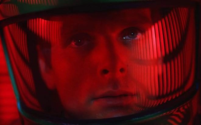 2001 a space odyssey keir dullea hal david bowman 1968