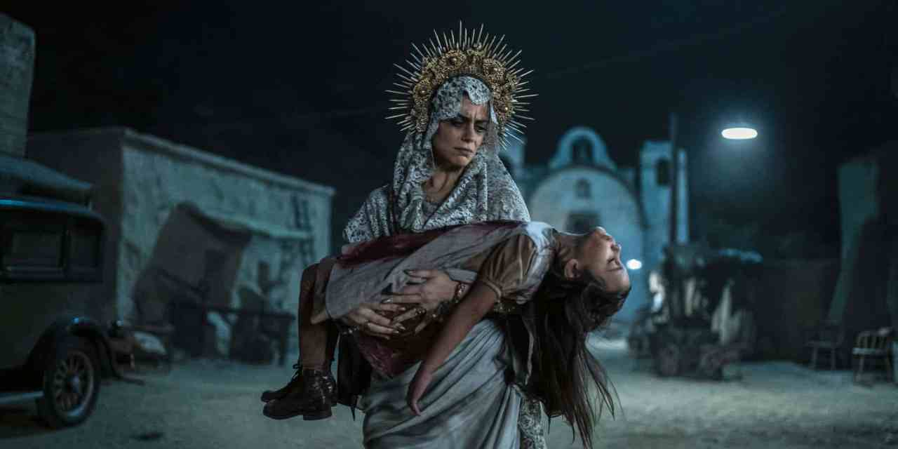 """[Recap] PENNY DREADFUL: CITY OF ANGELS, Episode 4 """"Josefina and the Holy Spirit"""""""