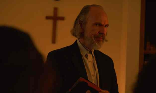 [Review] Religion Turns Deadly in The Dark Indie NOTHING BUT THE BLOOD