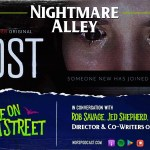 [Podcast] Nightmare Alley: In Conversation with HOST Creators Rob Savage, Jed Shepherd, and Gemma Hurley