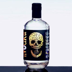 New NoFuchsGiven Potato Vodka