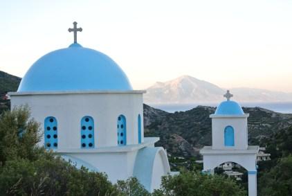 Ikiara, Greece