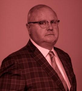 Photo of Attorney Micheal Nogay