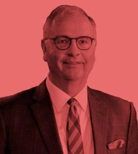 Photo of Attorney Joe Nogay