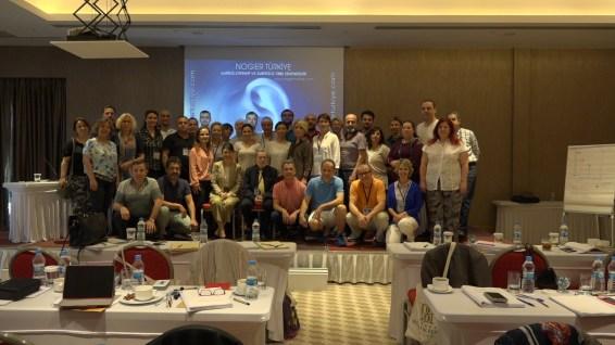 Postüroloji ve Auriküloterapi ( Fransız Kulak Akupunkturu ) Katılımcıları