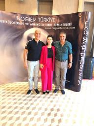Dr. Abdurrahman Aksoy - Dr. Seda Öztürk - Dr. Daniel Asis