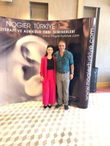 Dr. Seda Öztürk -Dr. Daniel Asis