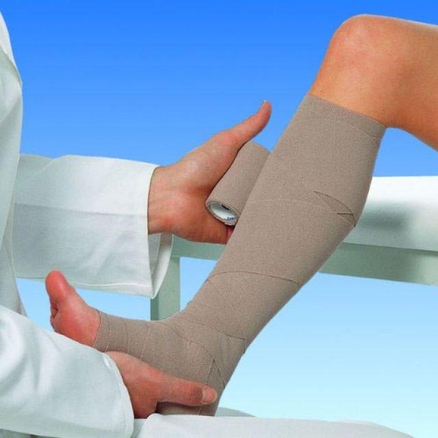 lábujjhártya-kezelés