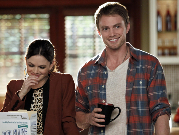 Hart Of Dixie Style Guide