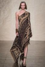 Donna Karan SS 2014