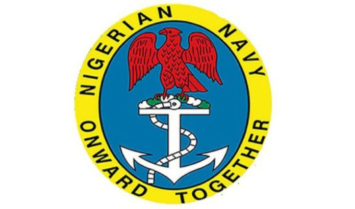 Navy hands over four suspected oil thieves to EFCC