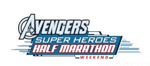 #AvengersHalf Runners:  Training Plans Assembled