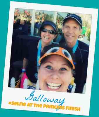 When someone says Disney, they don't always think of running. Here are a couple dozen reasons you should runDisney in honor of Global Running Day. Seeing the sunrise, dressing in costumes, fabulous medals, generous pace requirements, and so much more!
