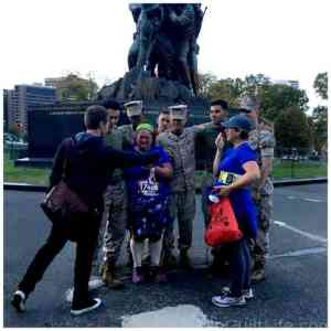 Mission: Accomplished A Marine Corps Marathon Story