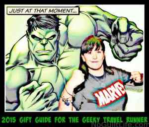 Gift Guide for the Geeky Travel Runner 2016  Tuesdays on the Run