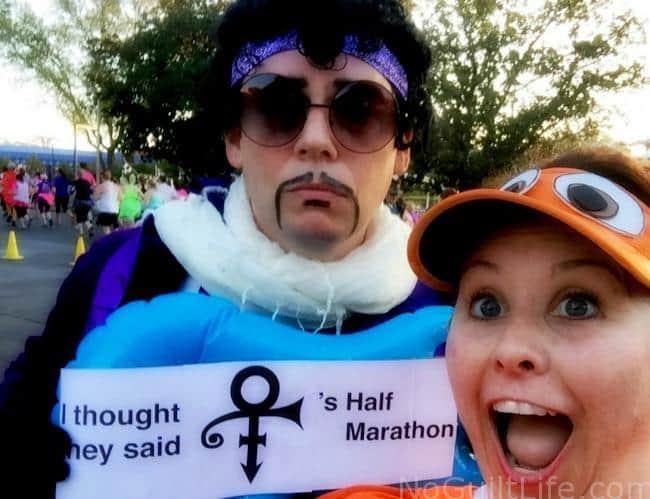Princes Half Marathon