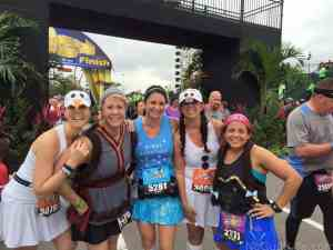 All the Reasons You Will Ever Need To runDisney | Global Running Day