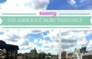 It Was So Nice I Ran It Thrice   Tuesdays on the Run