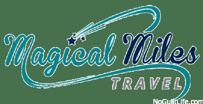 magical miles website