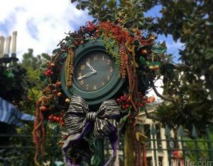 Happiest Haunts Tour at Disneyland
