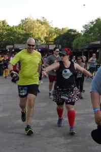 I Resolve | Tuesdays on the Run