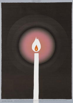 グラフィックトライアル2013 ポスター