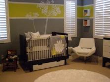 baby girl room paint ideas