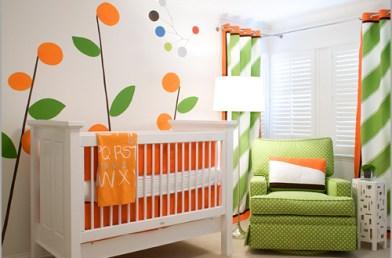Baby-Nursery-Decor