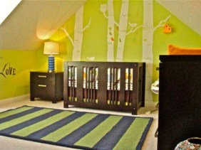 Jungle-Theme-Baby-Boy-Room-450x337