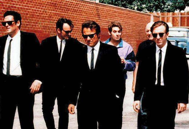 Reservoir-Dogs