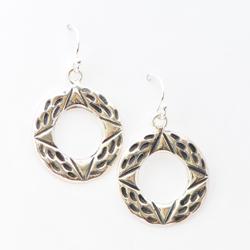 Maui a Ka La earrings