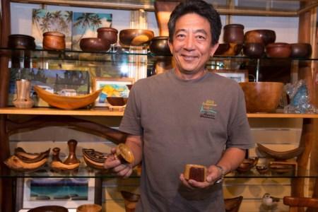 Kyle Iwamoto
