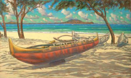 Ai Lowrey Kailua Beach Park Sample