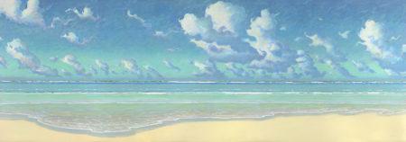Ai Lowrey Open Ocean Sample