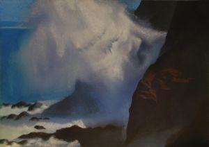 Diana Lehr Spray Cloud