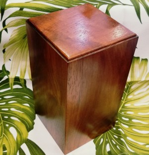 Koa Urns without Splines