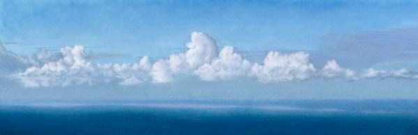 Skies over Kailua Kona Gregory Pai