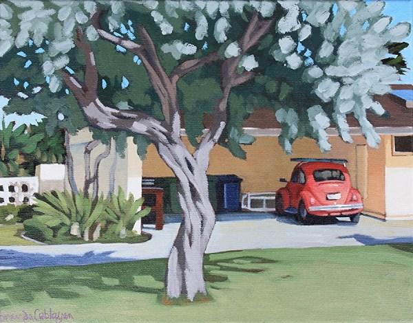 Brenda Cablayan original Old Volks Home