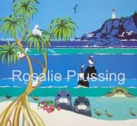 Rosalie Prussing Ohana O' Hawaii