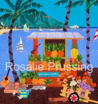 Rosalie Prussing Sweet Pineapple - Hawaii