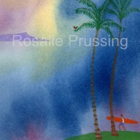 Rosalie Prussing Diamond Head Mist