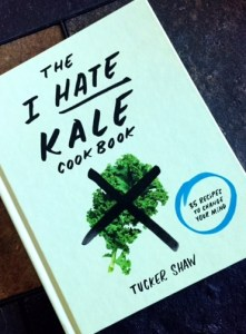 kale-book