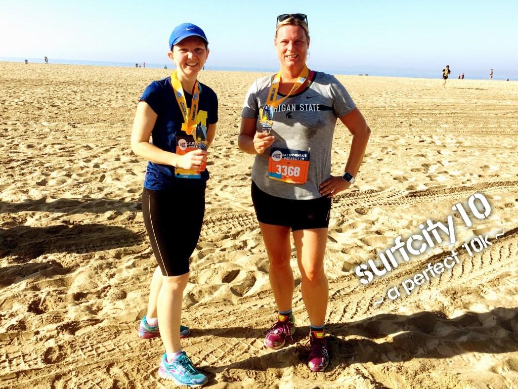 Surf City 10 – California's Perfect 10 | Race Recap