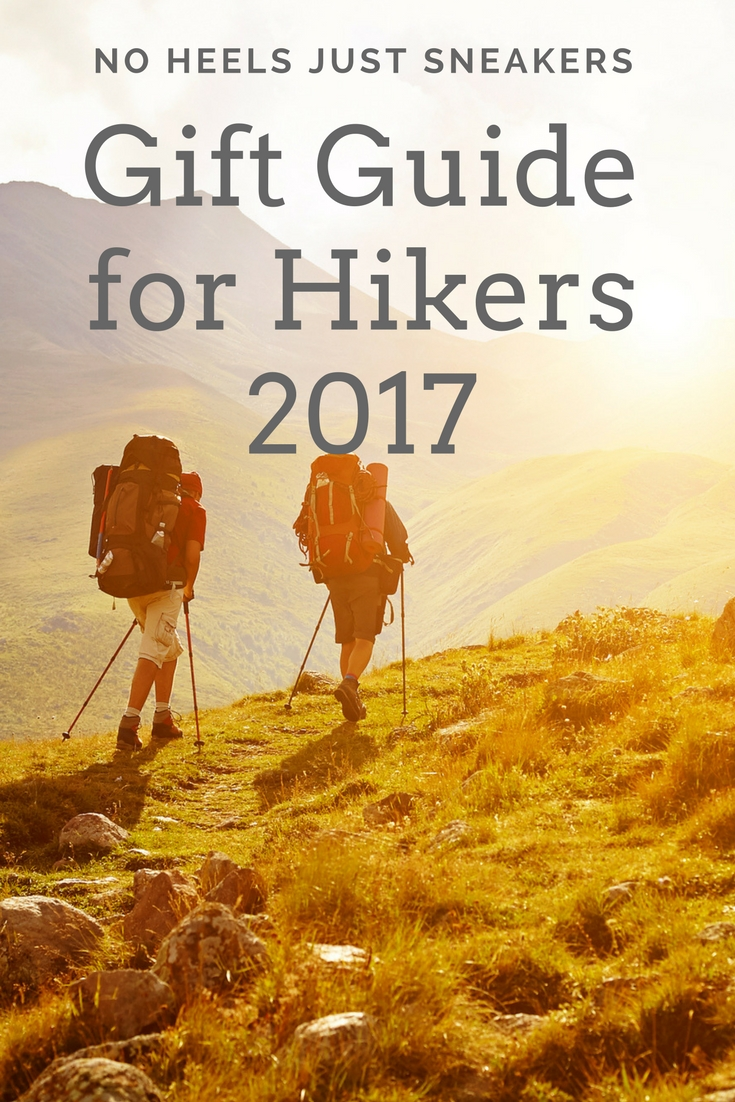 Christmas Gifts For Hikers