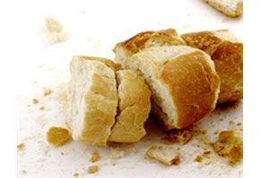 Pan viejo