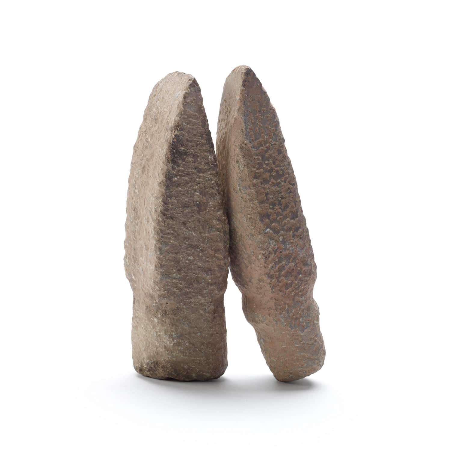 Stone Vintage Tools Pair No 1