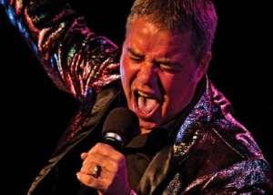 The Dancing Commissioner: Union City's Lucio Fernandez