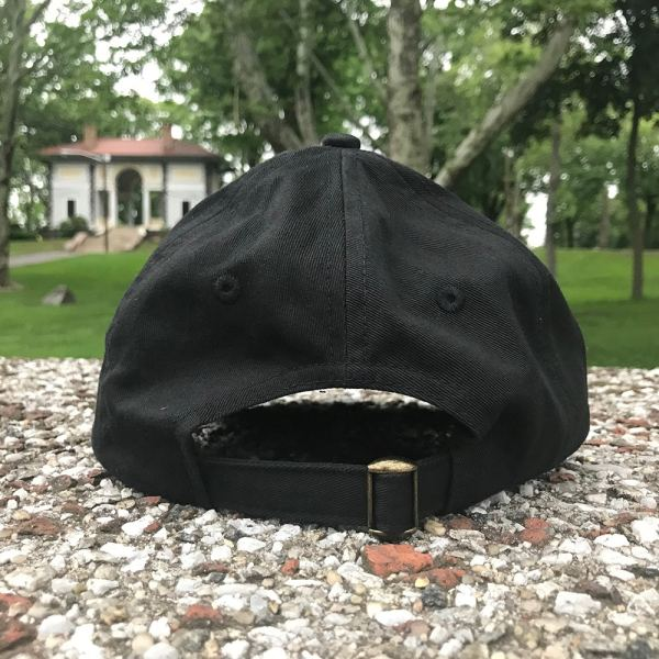 Nohu Collective Dad Hat Back